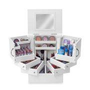Lori Greiner Deluxe Cosmetic Organizer Box