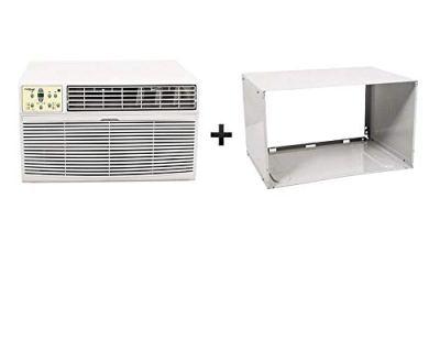 Koldfront 8,000 BTU Through The Wall Air Conditioner