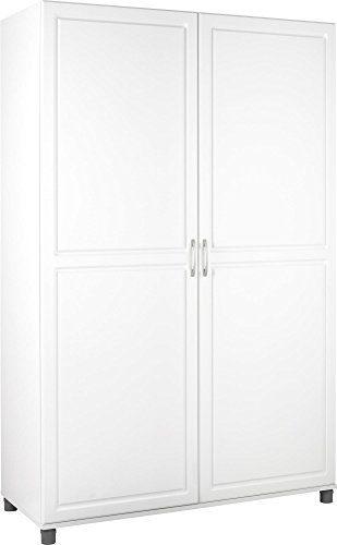 Ameriwood Kendall Wardrobe Storage Cabinet