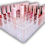 Sonny Cosmetics Acrylic LIPGLOSS Makeup drawer organizer