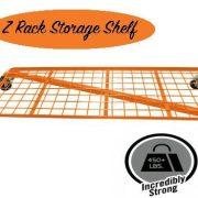 Only Garment Racks Only Garment Racks Heavy Duty Storage Base