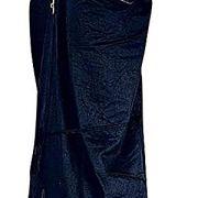 SSWBasics 42 inch Heavy-Duty Grip-Tite Canvas Garment Bag