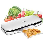 Food Vacuum Sealer | Automatic Air Sealing System