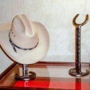 Cowboy Hat Holder