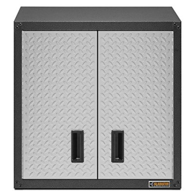 Gladiator Full-Door Wall GearBox Steel Cabinet