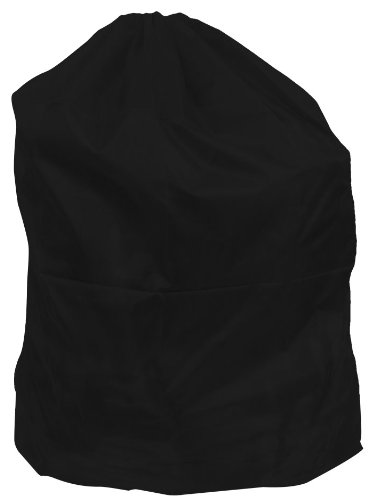 heavy-duty-laundry-bag-jumbo-tear-resistant-nylon-hamper-liner-with-drawstring-for-dorms-apartments-storage-or-travel-by-trademark-home-black