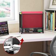 Simple Trending Desk Hanging File Box Storage Bin Organizer