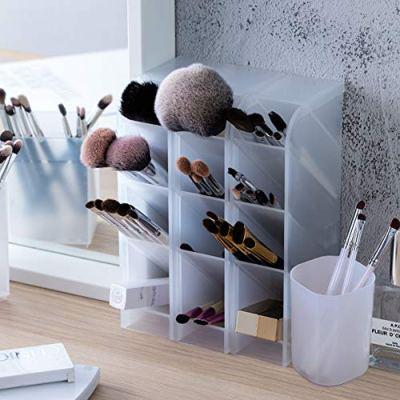 5 Pcs Desk Organizer- Pen Organizer Storage for Office, School, Home Supplies