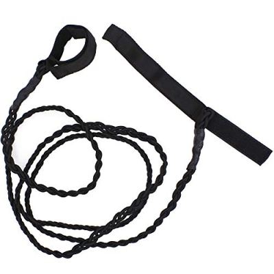 YYST Tri-Corded Travel Clothesline for Hotel Travel, Camping + Laundry Room