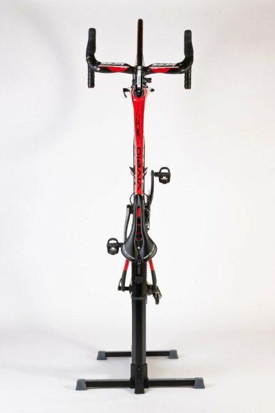 Stand Bicycle Stand & Storage Adjustable Bike Rack
