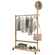 Tree Hangers Set Movable Modern Simple Coat Rack