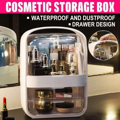 Makeup Organizer Large Capacity Waterproof and Dustproof