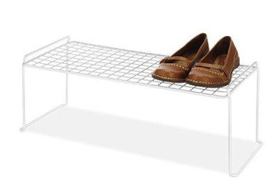 Whitmor Long Stacking Shelf