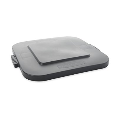 Rubbermaid Commercial Products BRUTE Storage Container Lid