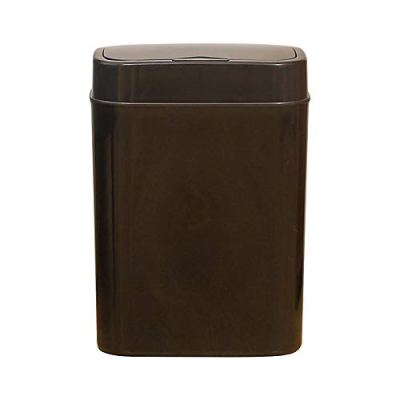 Smart Trash Can with Odor Control System