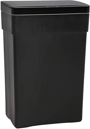 13 Gallon Trash Can Touch Free Automatic for Home