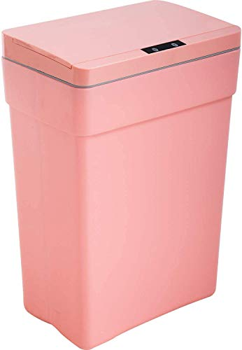 13 Gallon Touch Free Automatic Trash Can