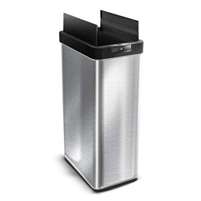 Gallon Kitchen Trash Can, Motion Sensor