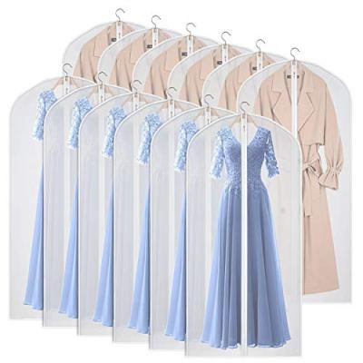 Kntiwiwo Garment Bags Dress Bag for Storage