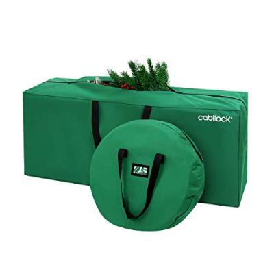 Artificial Tree Storage Bag Heavy Duty Xmas