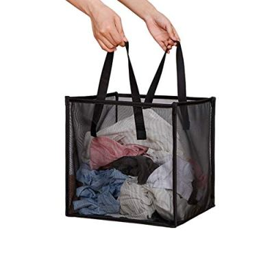 Laundry Hamper Bag with Handles