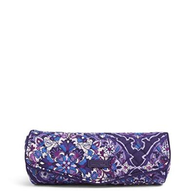Signature Cotton On a Roll Cosmetic Case