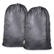 OTraki XL Travel Laundry Bags 2 Pack 28 x 45 inch