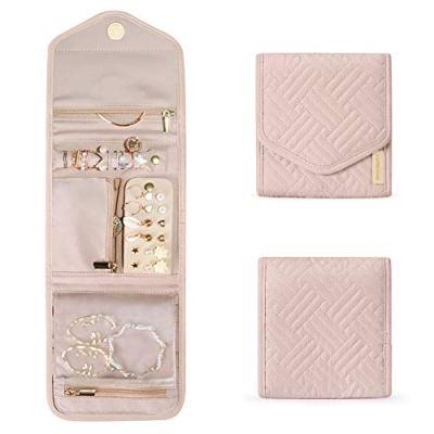 Organizer Case Foldable Jewelry Roll
