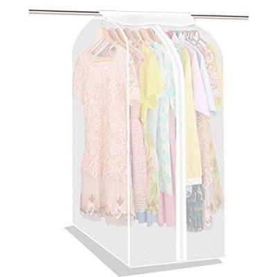 Wardrobe Hanging Storage Bag
