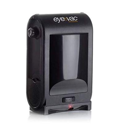 EyeVac PRO Touchless Stationary Vacuum