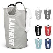 Foldable Clothes Bag Large Laundry Basket