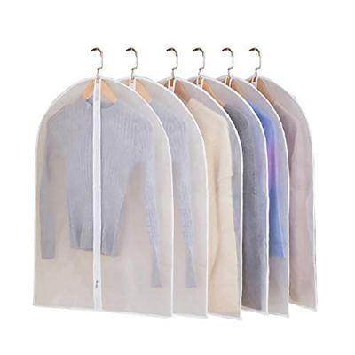 JIESMART Hanging Garment Bag Lightweight