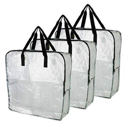 IKEA DIMPA 3 pcs Extra Large Storage Bag