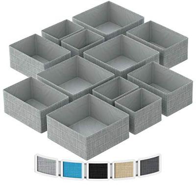 Closet Organizer and Storage Baskets Underwear, Socks, Bra