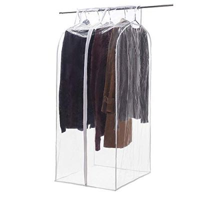 Zippered Garment Wardrobe, Garment Rack Covers