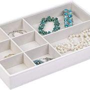 Richard Homewares Jewelry Storage Organizer Tray