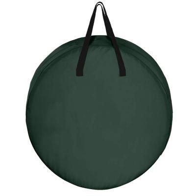 YISHEN Christmas Wreath Storage Bag- Big Capacity