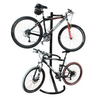 RAD Cycle Gravity Bike Stand Bicycle Rack Storage