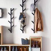 PremiumRacks Coat Rack & Hat Rack – Modern Design
