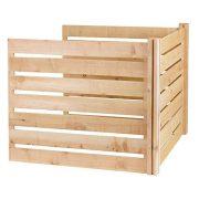 Greenes Fence Cedar Wood Composter Add-On Kit