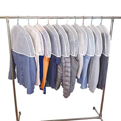 Storage Travel Shoulder Covers Dress Bag Hanging Garment