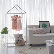 Petite Maison Kids Closet - Dress up Clothing Garmet Rack