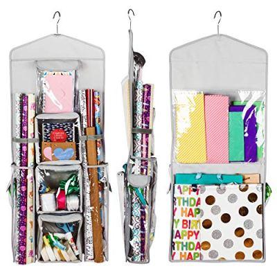 Regal Bazaar Double-Sided Hanging Gift Bag
