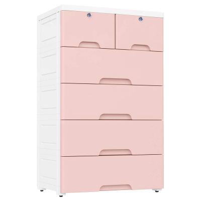 Closet Drawers Tall Dresser Organizer for Clothes