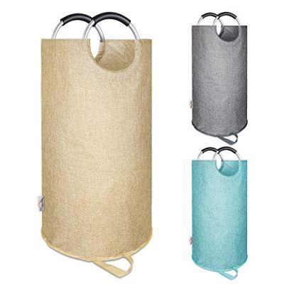 SweetMemo Premium Laundry Hamper Basket