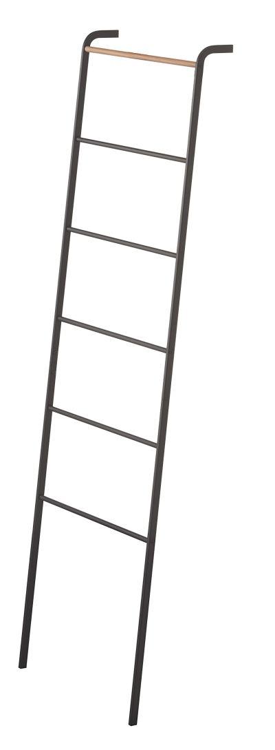 YAMAZAKI home Leaning Ladder Rack