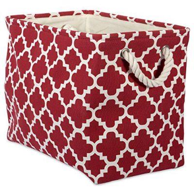 Storage Bin to Organize Office, Bedroom Kid's Toys, Laundry