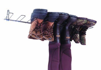 Boot Rack & Wader Hanger