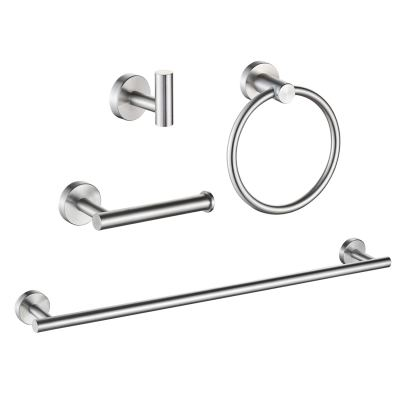 Hand Towel Holder/Towel Ring Wall Mount