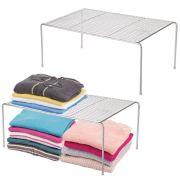 Countertop Organizer Storage Shelf for Bedrooms
